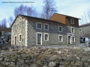 insertion architecturale rénovation