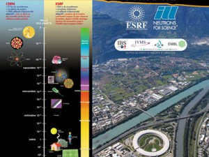 Les grands instruments – recherche scientifique – Alpes