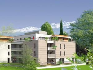 Insertion architecturale Grenoble