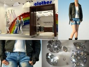 Design stand d'exposition et événements