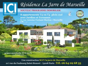 vache promotionnelle Marseille