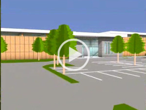 video volumes architecturaux concours