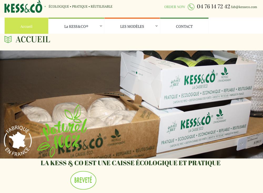 Site-Kesseco